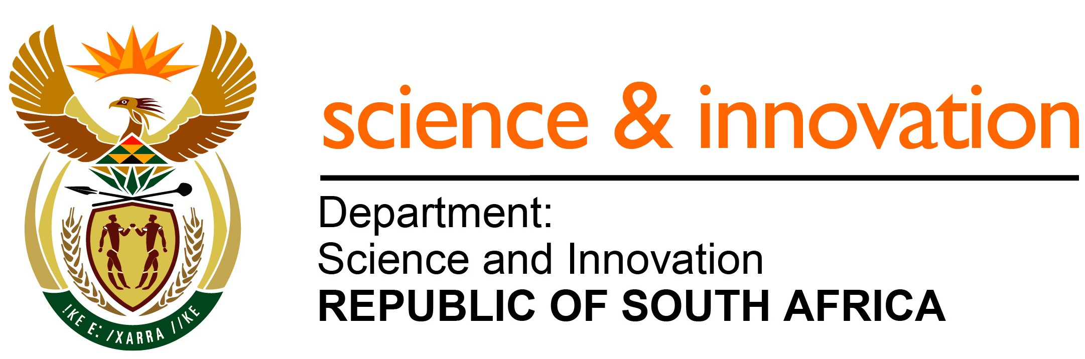 National Science Technology and Innovation Information Portal