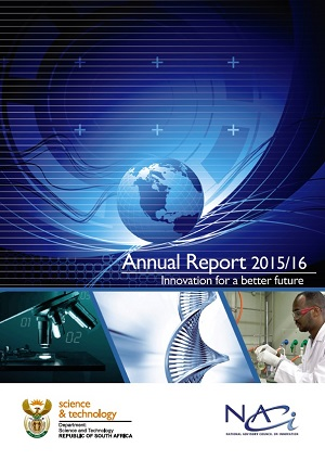 NACI Annual Report 2015/2016