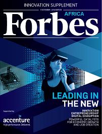 Accenture Innovation Index Supplement