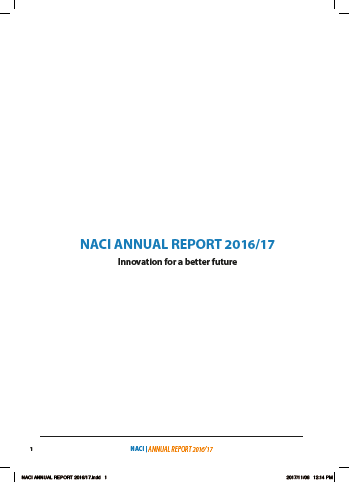 2016/2017Annual Report