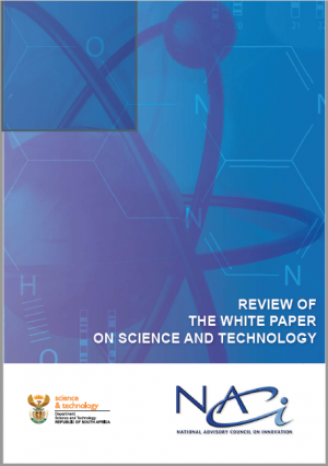 Review on White paper