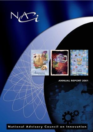 2001/02 Annual Report